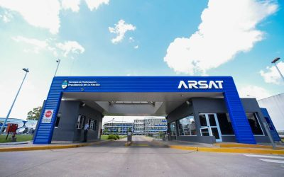ARSAT S.A.